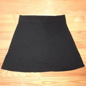 Horny Toad Organic Cotton Pull On Skirt